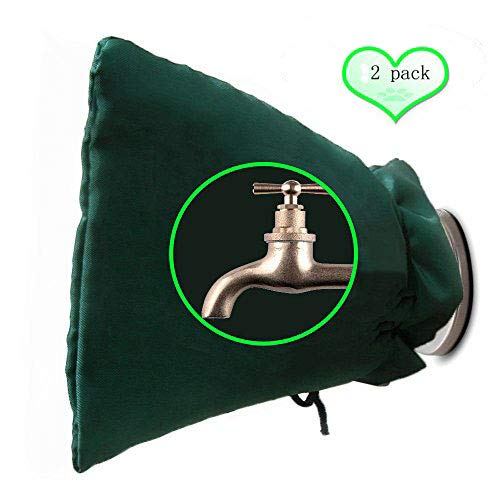 Compare Price To Outside Water Faucet Cover Winter