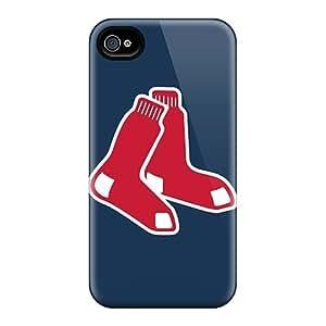 High Grade Luoxunmobile333 Cases Samsung Galaxy Note2 N7100/N7102 - Baseball Boston Red Sox 2