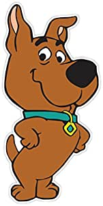 how to draw scrappy doo