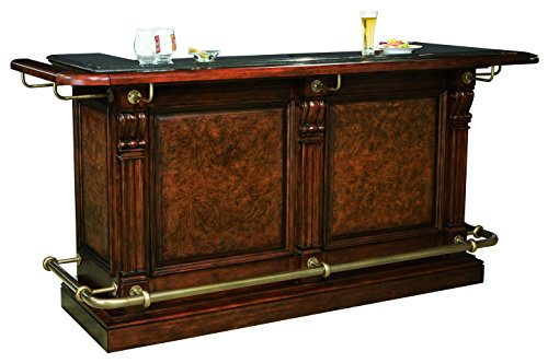Howard Miller Cheers Bar Console