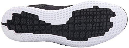 Reebok Shoe Ash Grey White Running Women's EX Run Zprint Black aOvqawRr
