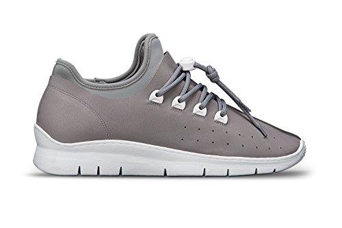 Wanderschuhe Everdeen Grau Sneaker Herren Runner Trekking Sportschuhe amp; rYrzq