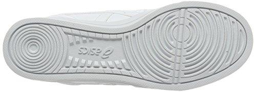 Blanco Adulto Unisex Deporte Zapatillas H6z2y 0101 Asics de White White FW0U1