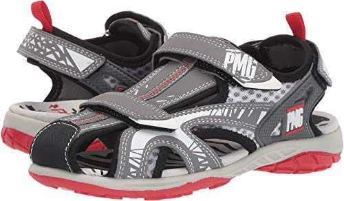 Primigi Kids Boy's PRU 34609 (Little Kid/Big Kid) Grey 30 M EU