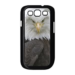 American Bald Eagle Brand New Cover Case with Hard Shell Protection for Samsung Galaxy S3 I9300 Case lxa#822494
