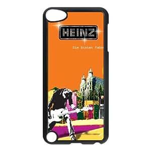 iPod Touch 5 Case Black Heinz aus Wien iuxo