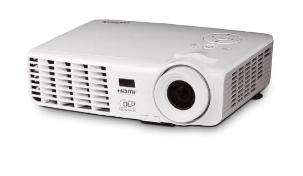 Vivitek D520ST Video - Proyector (2600 lúmenes ANSI, DLP, SVGA ...