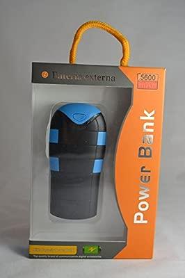 Theoutlettablet® Cargador Móvil Portátil Batería Power Bank ...
