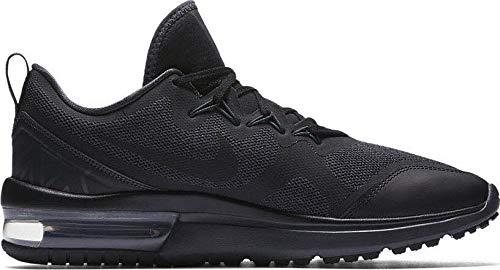 (Nike Men's Air Max Fury AA5739 002 Black Size 10 (1.5 Little Kid M, Hyper Grape/Hyper Pink/Photo Blue/Volt))