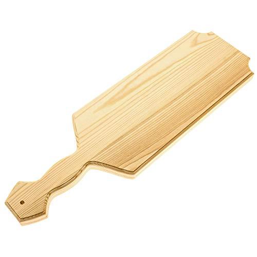 Wood Paddle 18