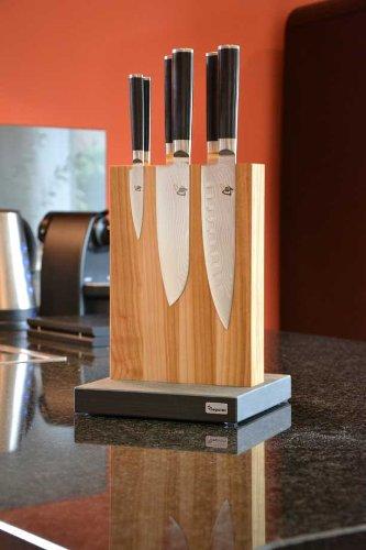 Compra Gepotex The Wall - Bloque imantado para cuchillos ...