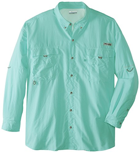 Columbia Men's Bahama II Big Long Sleeve Shirt