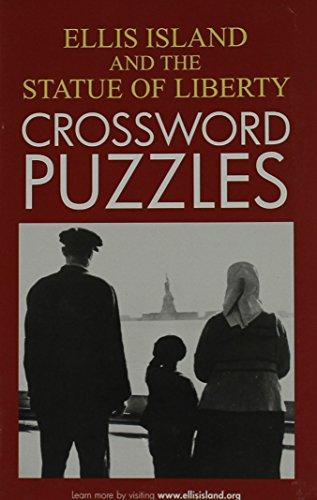 Ellis Island/Statue of Liberty Crossword