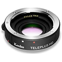 Kenko AF 1.4x Teleplus HD DGX Teleconverter for Canon EF-S & EF Lenses Benefits Review Image