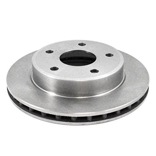 dodge dakota brake rotors - 3