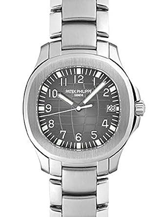 amazon パテック フィリップ patek philippe 腕時計 アクアノート