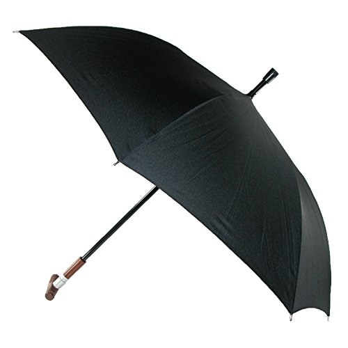 leighton-cane-umbrella-black-one-size