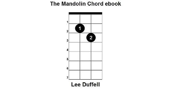 Amazon The Mandolin Chord Ebook Ebook Lee Duffell Kindle Store