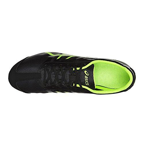 adulto Black Scarpe Atletica Da Leggera Asics Ld Unisex Hyper 5 8wqzFB4p
