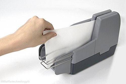 Check Scanner Cleaning Cards (25) by Waffletechnology (Image #1)
