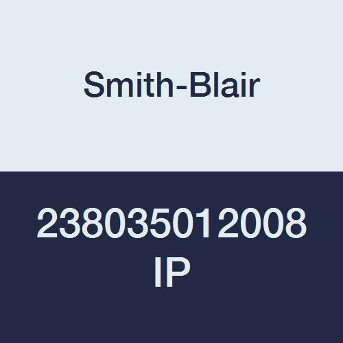 Smith-Blair Stainless Steel 304 Repair Clamp, Full Circle...