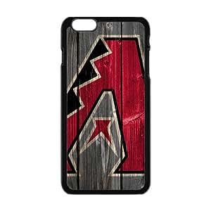 SVF Arizona Diamondbacks Cell Phone Case for Iphone 6 Plus