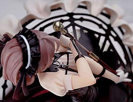 """Anime Myethos Kidou Sentai Iron Saga Judith 1//8 PVC Figure Toy Doll Gift New 10/"""""""