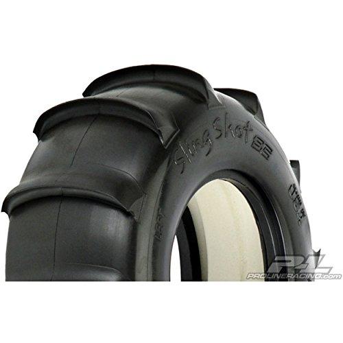Pro-Line Racing 1158-00 Sling Shot SC 2.2'/3.0' Tires
