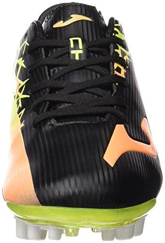 Joma CUPS.601.PA - Zapatillas unisex, color negro