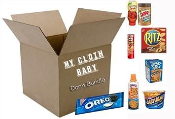 Dorm Room Gift Snack Bundle Junk Food Munchies Large