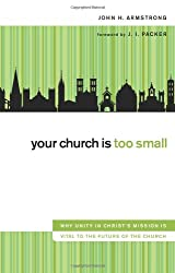 Your Church Is Too Small HB