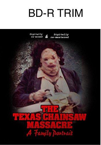 Texas Chainsaw Massacre: A Family Portrait [Blu-ray]