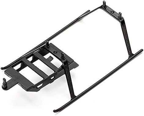 Quickbuying XK K110 RC Helicopter Parts Landing Skid XK.2.K110.007 for RC Helicopter Spare Parts