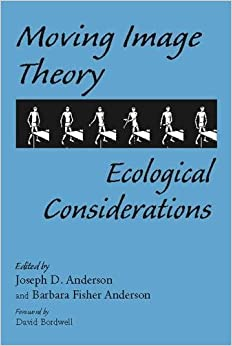 Moving Image Theory: Ecological Considerations