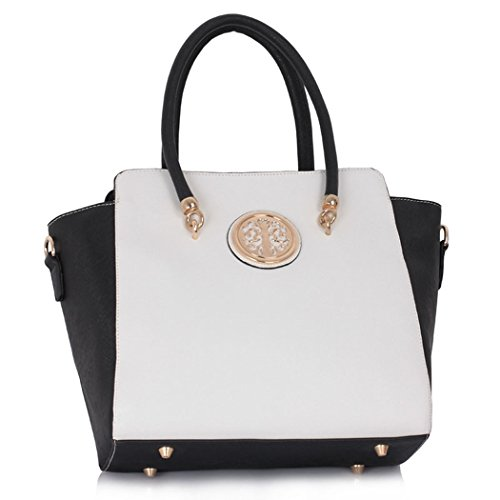 LeahWard Cuir Simili Taille Grete Femme Qualit ZxqrZf4Iw