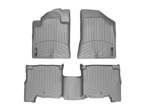 WeatherTech 46096-1-2 FloorLiner