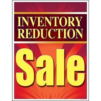 Amazon.com: Aniversario venta ventana venta cartel carteles ...
