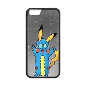 iPhone 6 Plus 5.5 Inch Phone Case Pikachu NGF2796