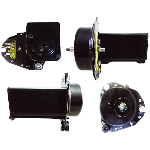New 2-Speed Windshield Wiper Motor For Oldsmobile Cutlass And Oldsmobile F85 1965 1966 1967, Oldsmobile F85 Cutlass