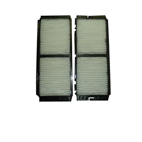 2010 mazda 3 air filter - 5