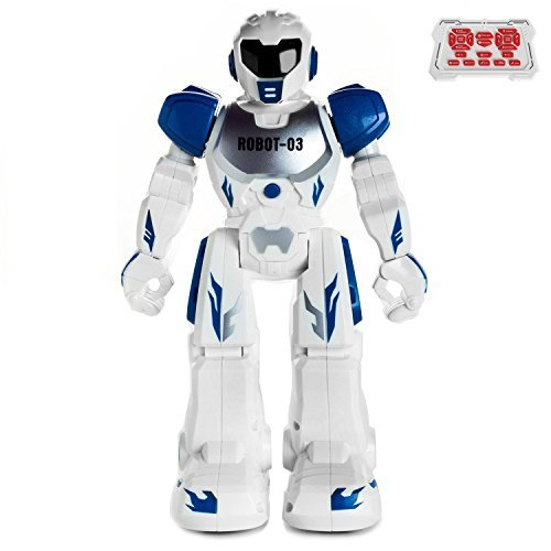 Robot Remote Control Robots Interactive Walking Singing Dancing Smart Programmable Robotics Robotics for Kids Boys & Girls
