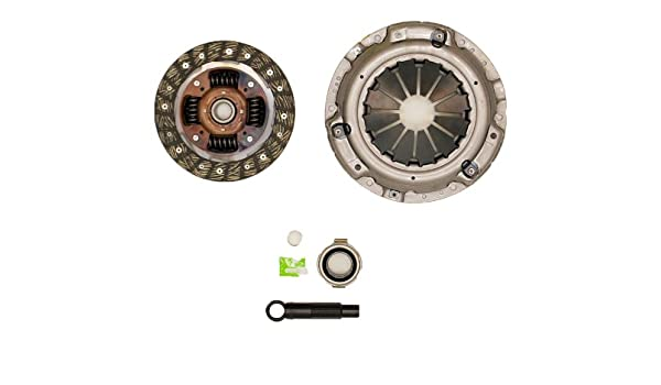 Valeo 52001202 OE Replacement Clutch Kit