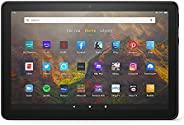 """All-new Fire HD 10 tablet, 10.1"""", 1080p Full HD, 32 GB,"""