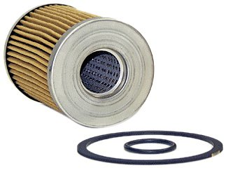 WIX Filters - 51254 Heavy Duty Cartridge Transmission Filter, Pack of 1 by Wix (Image #1)
