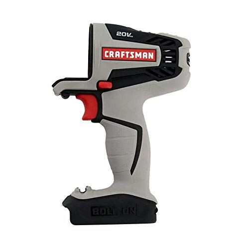 (Craftsman Bolt-On Cordless Modular Power Tools System Select Your Bolt-On Attachments (Power Head / Motor Handle))