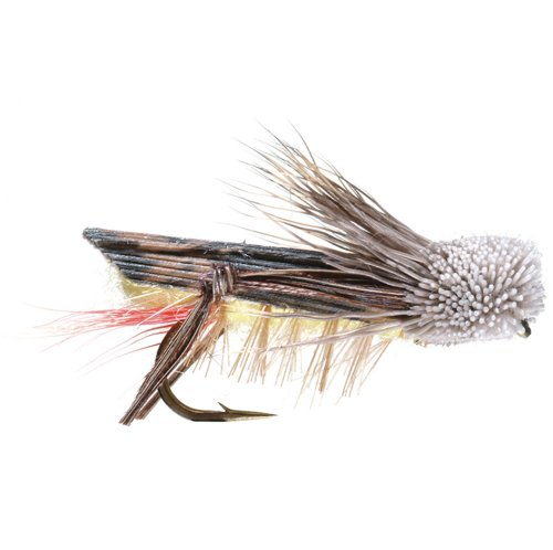 Fly Tying Hopper - Umpqua Dave's Hopper 10 4 Pack