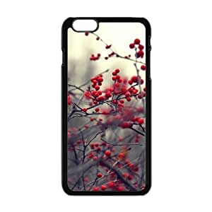 "Iphone 6 Plus Slim Case Bush Fruits Design Cover For Iphone 6 Plus (5.5"")"