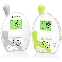 Badabulle Baby Online Babyphone Audio - Plusieurs Modèles Disponibles