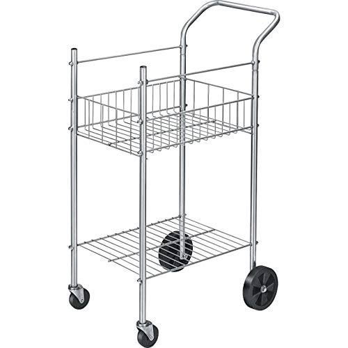 Fellowes Economy Office Cart -