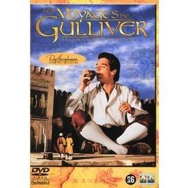 les voyages de gulliver 2010 dvdrip